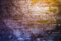 Concrete wall Stock Images