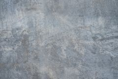 Concrete wall, old cement texture color grey wall for background stock photography