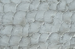 Concrete wall of the panel cement Royalty Free Stock Photos