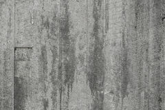 Concrete Wall Panels Stock Images