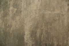 Concrete wall polished texture background royalty free stock photography