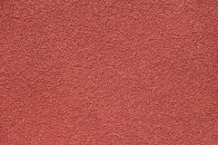 Concrete wall red textured for background.  Stock Photography