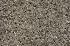 Concrete wall, stone, textures Stock Image
