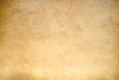 Concrete wall with stucco texture Stock Image