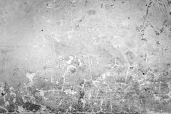 Concrete wall texture Royalty Free Stock Photo