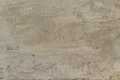 Concrete Wall Texture Royalty Free Stock Photography