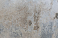 Concrete wall. A texture of a concrete wall Stock Images