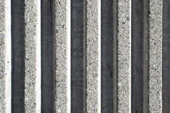 Concrete wall texture as background Stock Photography