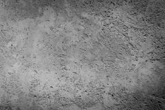 Concrete wall texture Royalty Free Stock Images