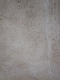 Concrete wall. Texture of the surface of the concrete gray wall ruined Royalty Free Stock Photos