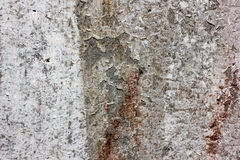 Concrete wall texture Stock Image