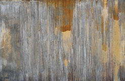 Concrete wall with traces from rubbed finish and lap Stock Photos