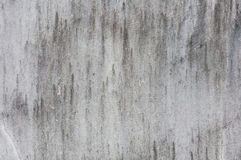 Concrete wall. White color grunge concrete wall background Royalty Free Stock Images