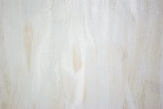 Concrete witte cementMuur Stock Afbeelding