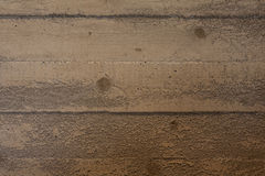 Concrete wood texture Royalty Free Stock Image