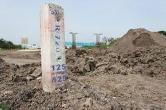 concreto Foto de Stock