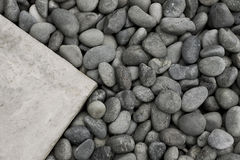 Concreto Fotografia Stock