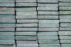 Concreto cinzento em Imagem de Stock