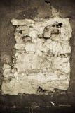 Concreto de Grunge Fotografia de Stock