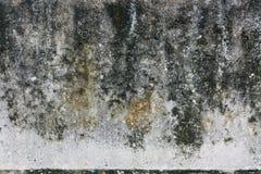 Concreto de la textura Foto de archivo