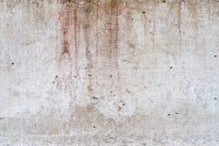 Concreto envelhecido com testes padrões e quebras vermelhos - textura/fundo de alta qualidade fotos de stock