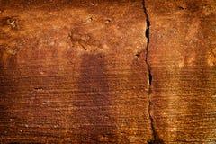 Concreto manchado oxidação 4 Imagens de Stock Royalty Free