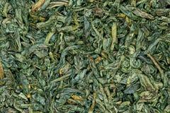 Conde Gray Organic del té negro Imagen de archivo