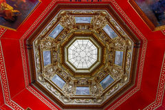 Conde Museum of Chantily, France Royalty Free Stock Photography