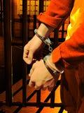 Condenado Fotografia de Stock Royalty Free