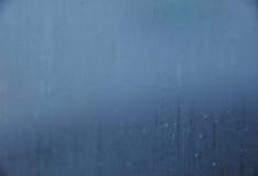 Condensación congelada detallada Foto de archivo libre de regalías