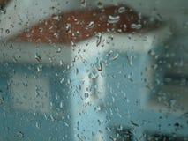 Condensatie stock foto's