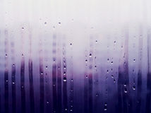 Condensation Royalty Free Stock Photo