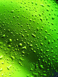 Condensation Royalty Free Stock Photography