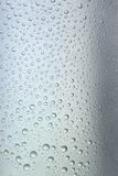 Condensation background Stock Image