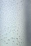 Fond de condensation Image stock