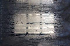 Condensation on glass Stock Photos