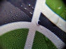 Condensazione Fotografia Stock