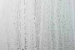 Condensazione immagine stock