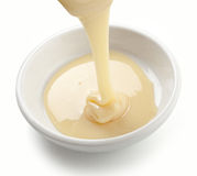 Condensed milk Stock Images