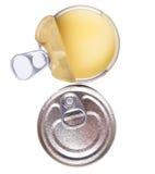 Condensed Milk VI Stock Image