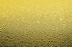 Water droplets texture Stock Photos