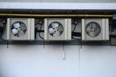 Condição do ar Fotos de Stock