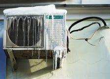 Condicionador Imagem de Stock Royalty Free