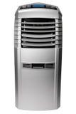 Condicionador de ar móvel moderno Fotografia de Stock Royalty Free