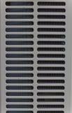 Condicionador elétrico imagens de stock