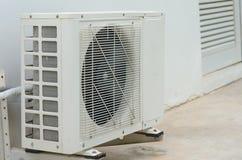 Condicionadores de ar fotos de stock