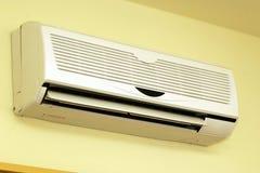 Condicionamento de ar Imagem de Stock