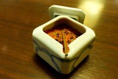 Condiment Япония Стоковая Фотография