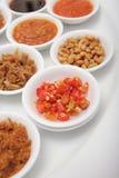 condiment jedzenie zdjęcia royalty free