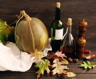 Condimento de la comida y especias y otros cocinar-condimentos Fotos de archivo